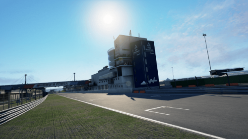 Nurburgring Invitational