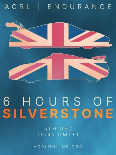 Silverstone Multiclass 6h
