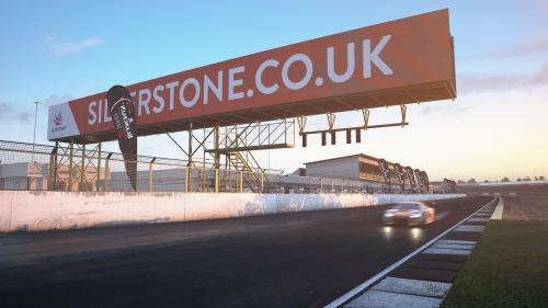 Silverstone Race Weekend