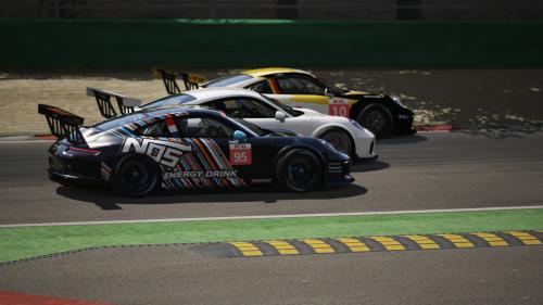 Supercup @ Brands GP